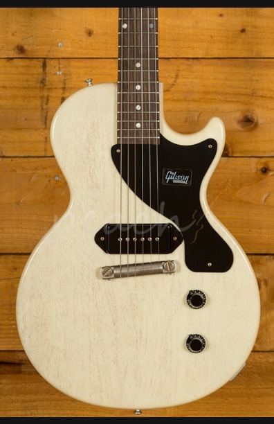 Gibson Custom '57 Les Paul Jr, Handpicked - Peach Guitars