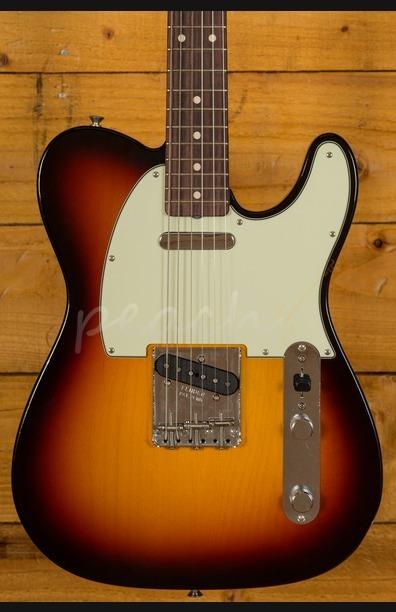 Fender Custom Shop 60 Tele Lush Closet Classic RW 3TSB