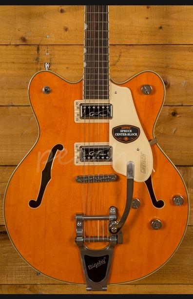 Gretsch G5622T Electromatic Centre Block Vintage Orange