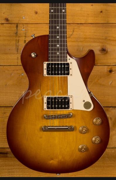 Gibson 2019 Les Paul Studio Tribute Satin Iced Tea