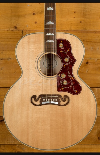 Gibson 2018 SJ-200 Antique Natural
