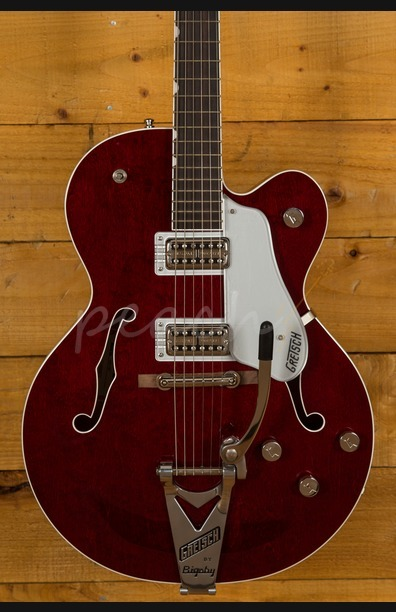 Gretsch G6119T Tennessee Rose with Bigsby Players Edition