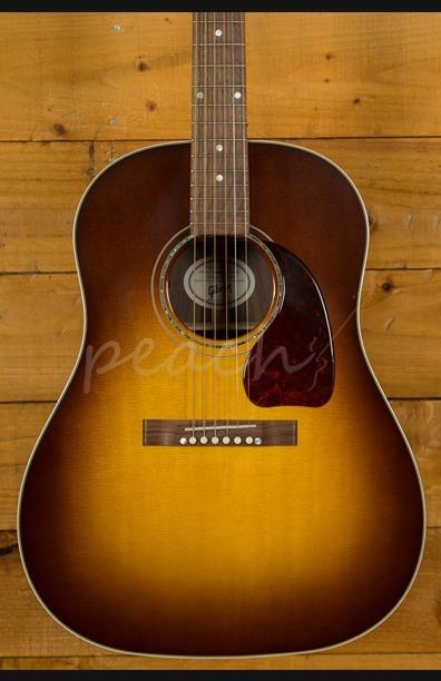 Gibson Acoustic Limited Edition J-15 Walnut Burst