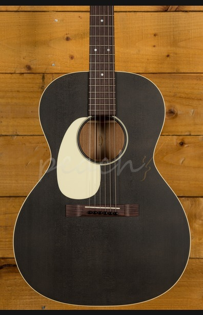 Martin 00L-17 Black Smoke Left Handed