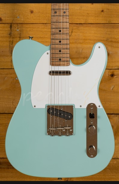 Xotic California Classic XTC-1 Sonic Blue Light Ageing