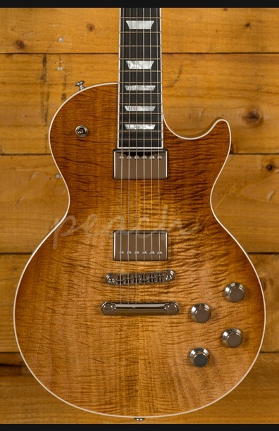 Gibson USA 2018 Les Paul Standard HP - Mojave Fade