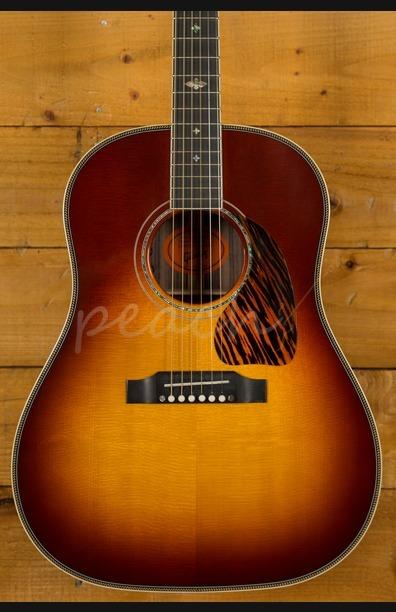 Gibson J-45 Custom Limited