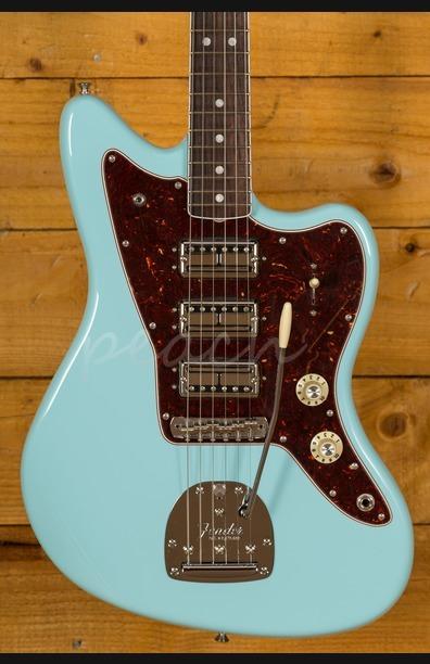 Fender 60th Anniversary Triple Jazzmaster RW