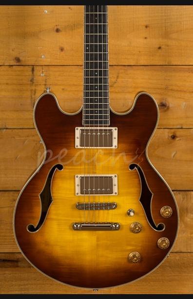 Eastman T184MX Goldburst