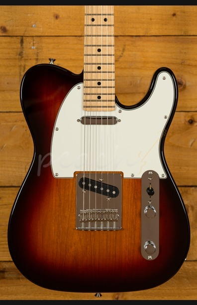 Fender Player Series Tele Maple Neck 3TSB
