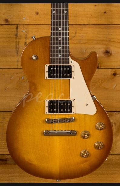 Gibson 2019 Les Paul Studio Tribute Satin Honeyburst