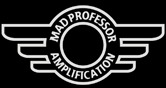 Mad Professor Amplification