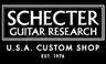Schecter Custom Shop